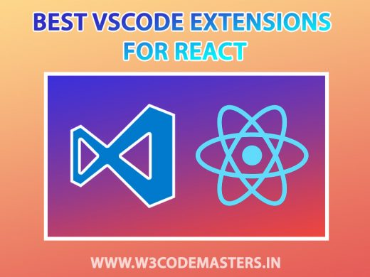 best vscode extensions for react