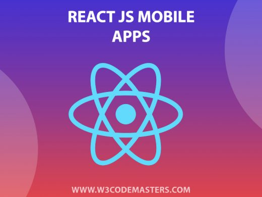 reactjs mobile apps