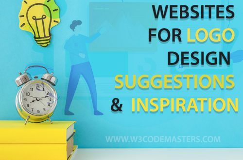 top 10 Websites for Logo design suggestions