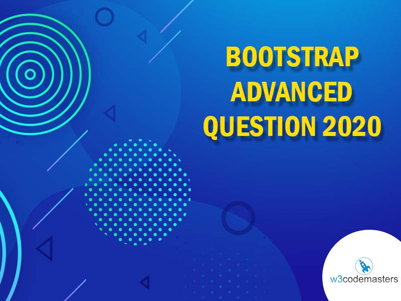 Bootstrap Advanced Question