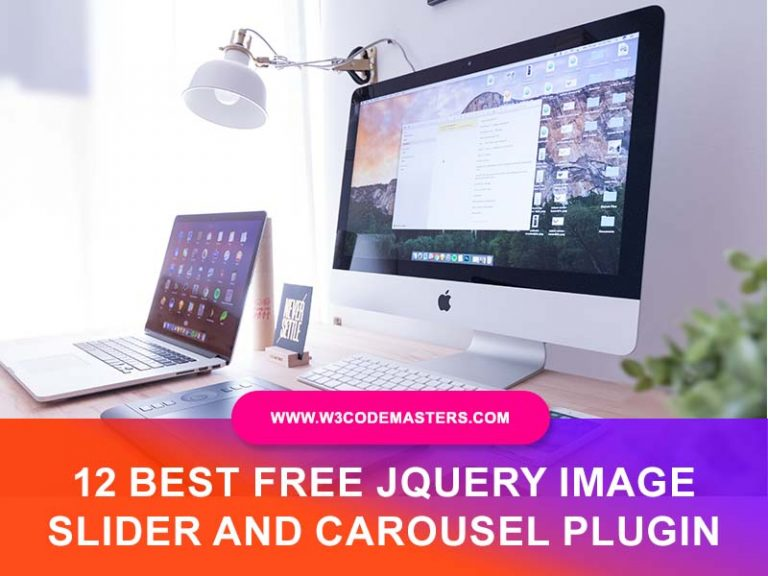 Free JQuery Image Slide