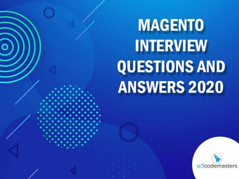 Magento Interview Questions And Answers