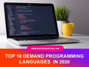 demand programming language