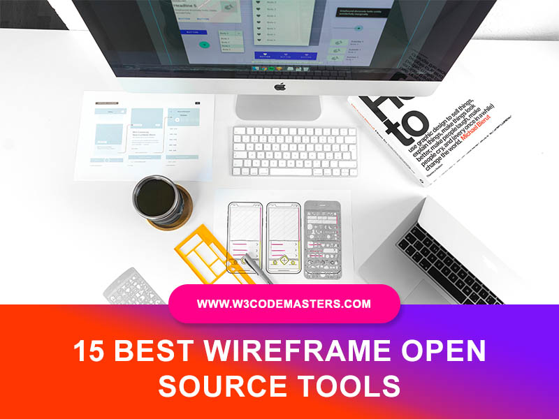 Best Wireframe Open Source Tools