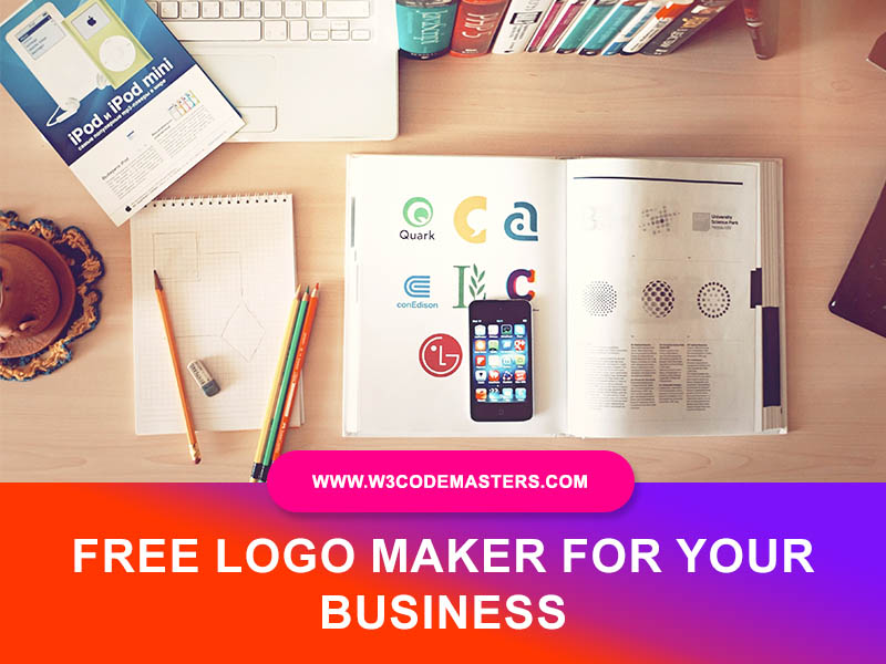 Free Logo Maker for Your Business latest tips