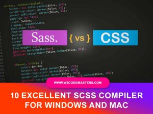 Scss Compiler For Windows And Mac