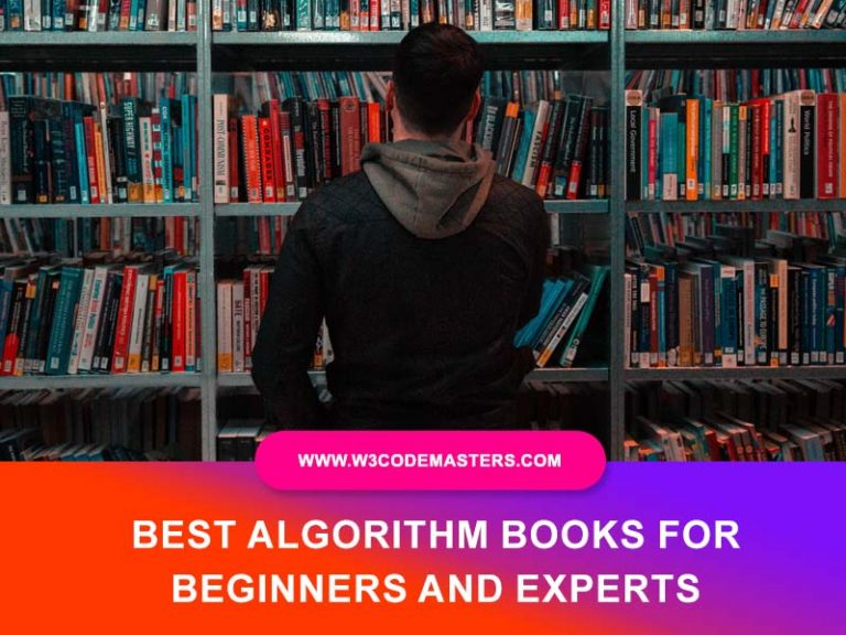 Best Algorithm Books For Beginners And Experts