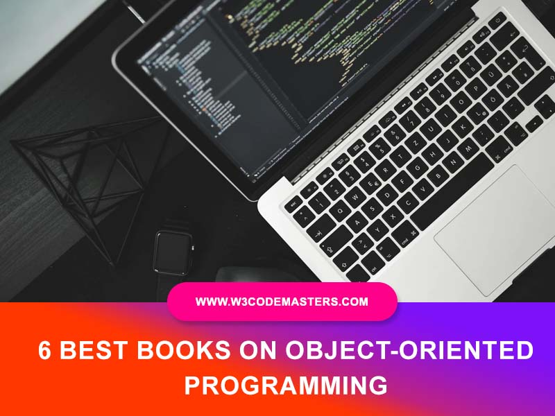 Best Books On Object-Oriented Programming