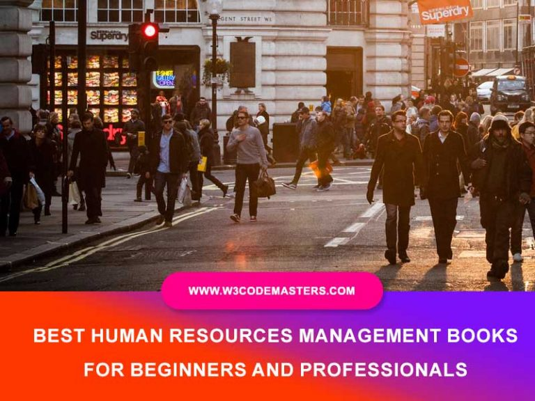 Best Human Resources Management Books-
