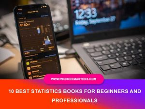 Best Statistics Books For Beginners And Professionals