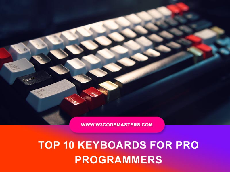 Top 10 Keyboards For Pro
