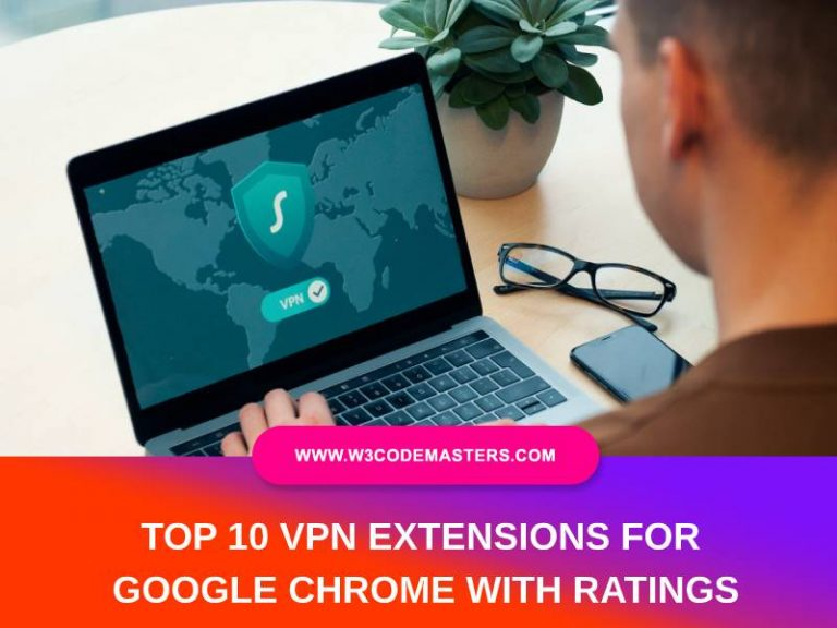VPN for google chrome