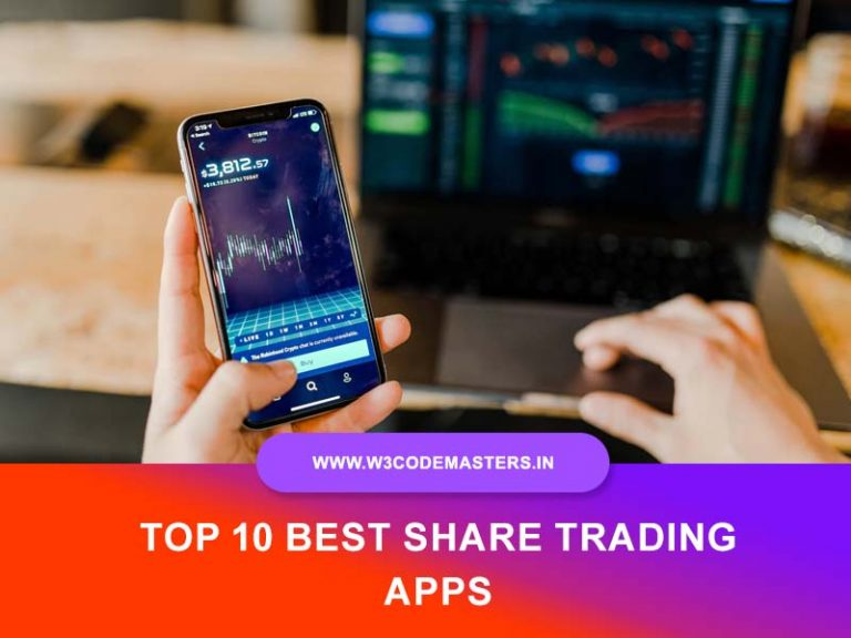 Top 10 Best Share Trading Apps In 2020
