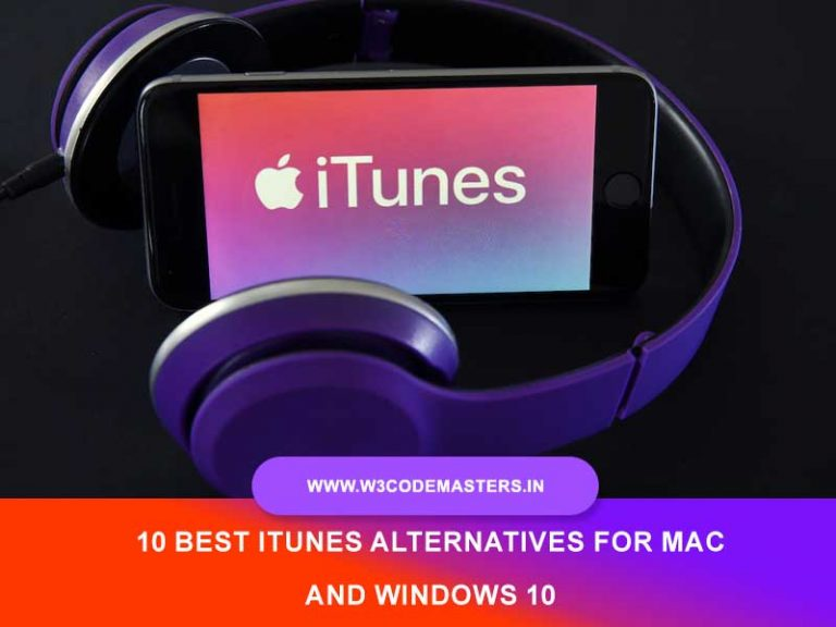 10 Best iTunes Alternatives For Mac And Windows 10 [April 2021]